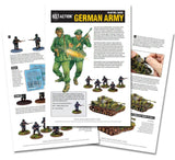 German painting guide - digital download