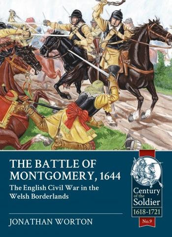 The Battle of Montgomery 1644