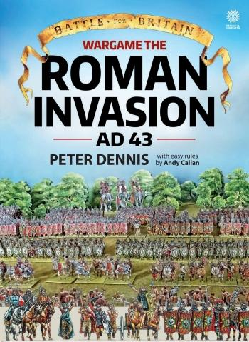 Roman Invasion - AD43-84
