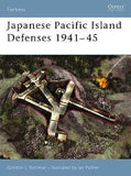 Japanese Pacific Island Defences 1941-45
