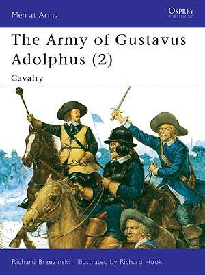 The Army of Gustavus Adolphus (2)