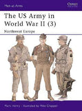 The US Army in World War II (3)