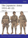The Japanese Army 1931-45 (2)
