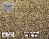 Battlefields Flock: Ash Grey
