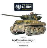 M36/B1 tank destroyer