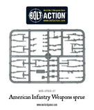 US Weapon Sprue
