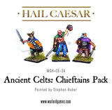Ancient Celts: Chieftains Pack