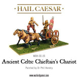 Ancient Celts: Chieftain's Chariot