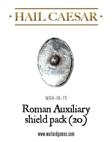 Roman Auxiliary shield pack (20)