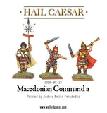 Macedonian command 2