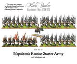 Napoleonic Russian Starter Army