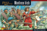 Montrose Irish boxed set