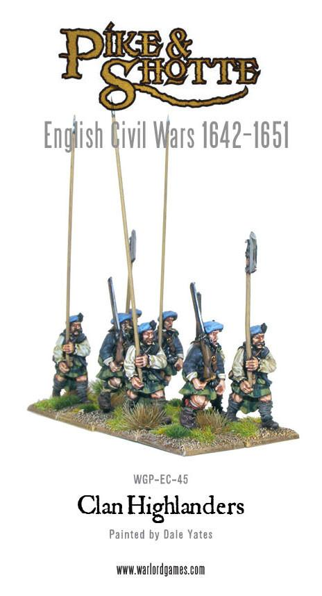 Regular Highlanders