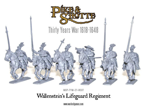 Wallenstein's Lifeguard regiment