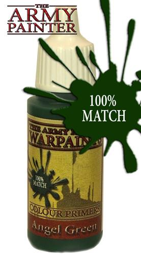 Warpaints Angel Green