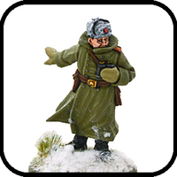 Soviet Army Winter