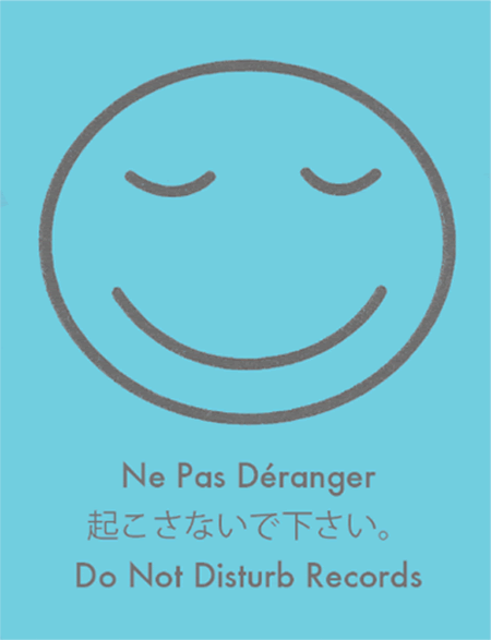 Do Not Disturb Records