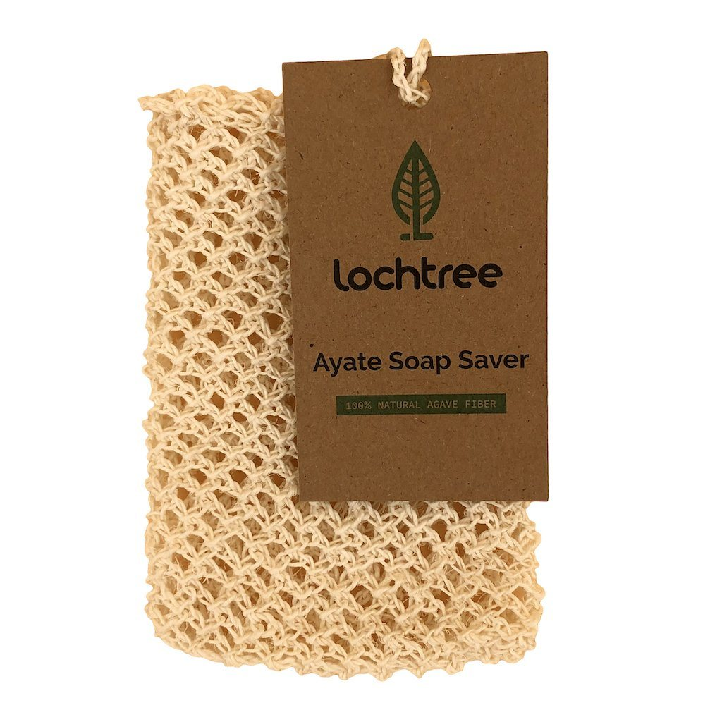 Lochtree Ayate Soap Saver
