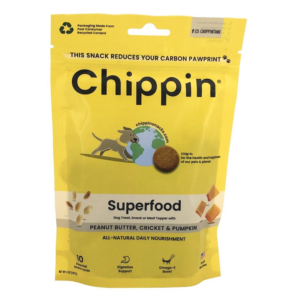 Chippin: Superfood Bites - Lochtree