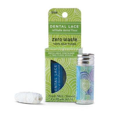 Dental Lace - Lochtree
