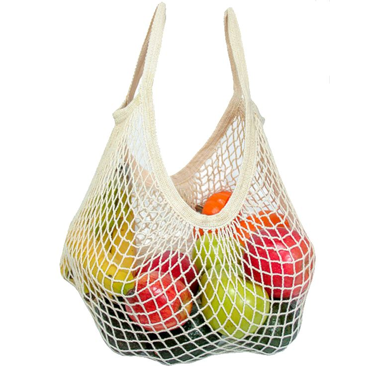ECOBAGS: Tote Handle String Bag - Lochtree