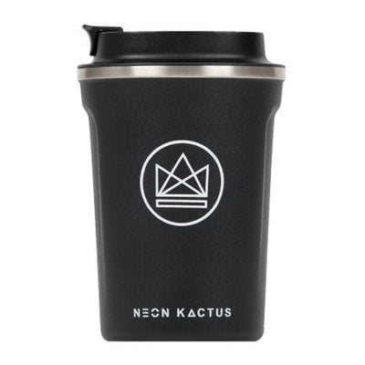Neon Kactus: Insulated Coffee Cups - Lochtree