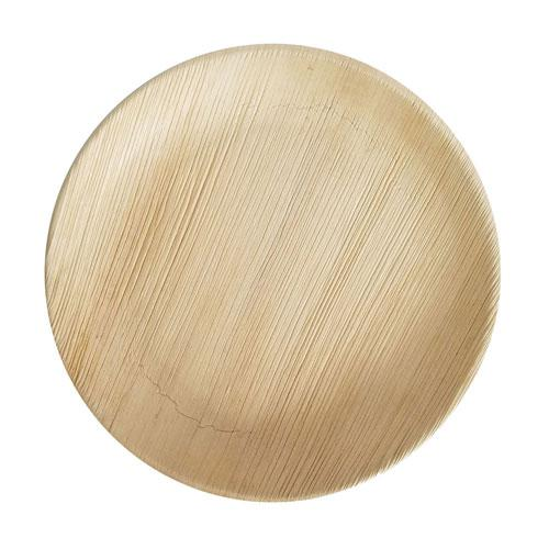 Palm Leaf Plates - 25 Pack - Lochtree