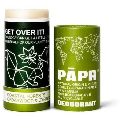 PĀPR - Coastal Forests Deodorant