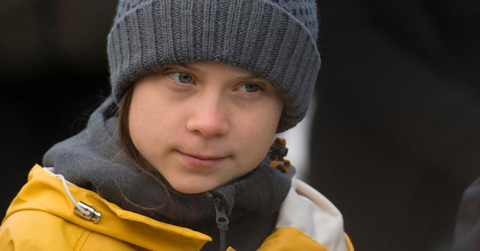 Why Greta Thunberg Is Totally Correct In Her Latest Climate Change Tweet
