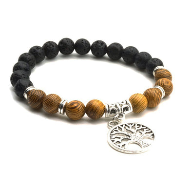 Treehuggers Koala Habitat Restoration Band: Plant a tree with every bracelet 🌲