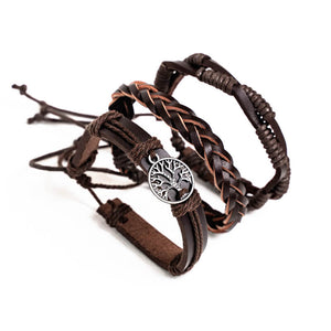 Tree Of Life Recycled Brown Wrap (Plant a Tree 🌲)