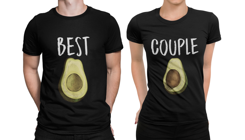 Best Couple Avocado - Paparadies