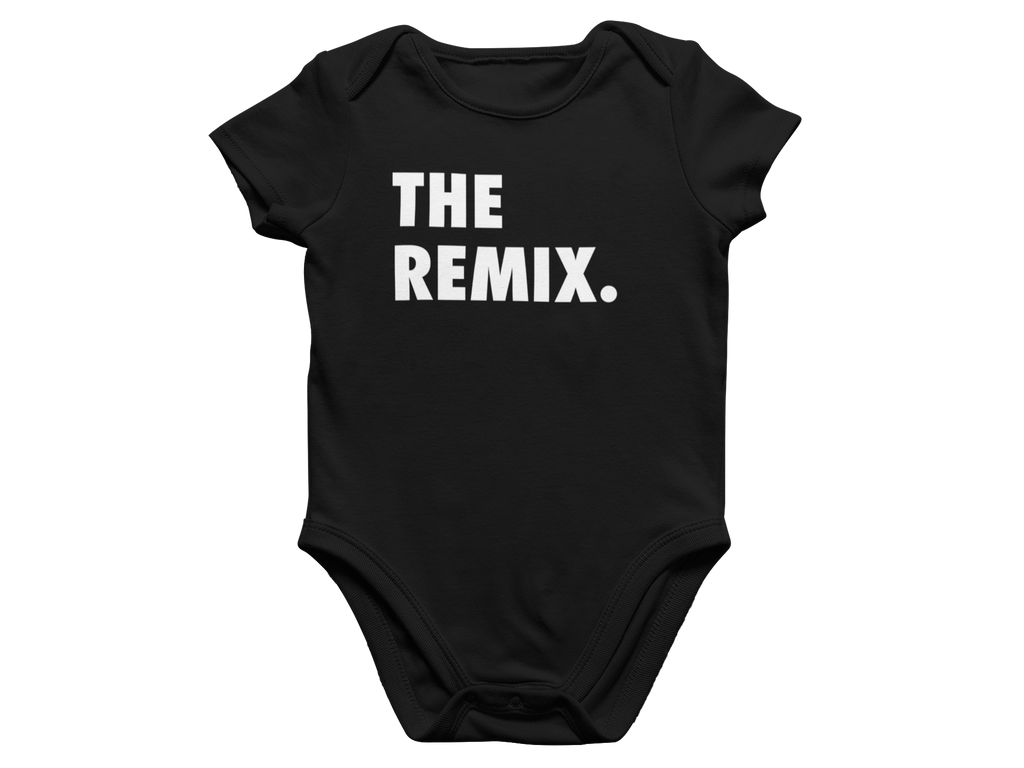 The Remix Baby Partnerlook Familie