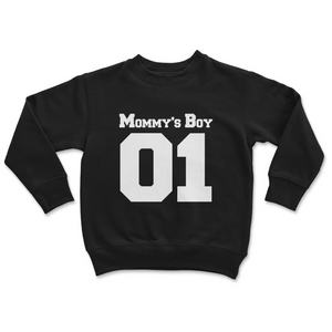 Mommy's Girl Sweatshirt - Paparadies
