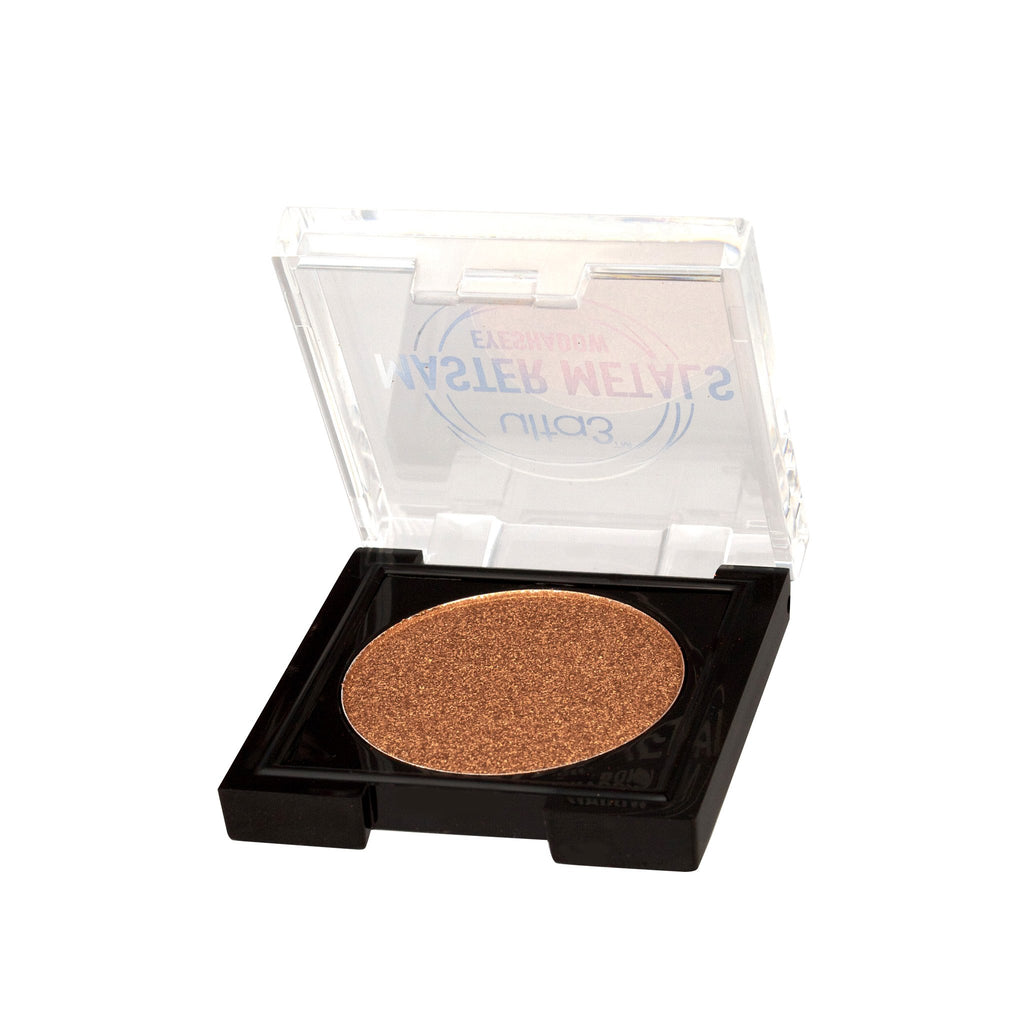 Master Metals Eyeshadow - Bronze