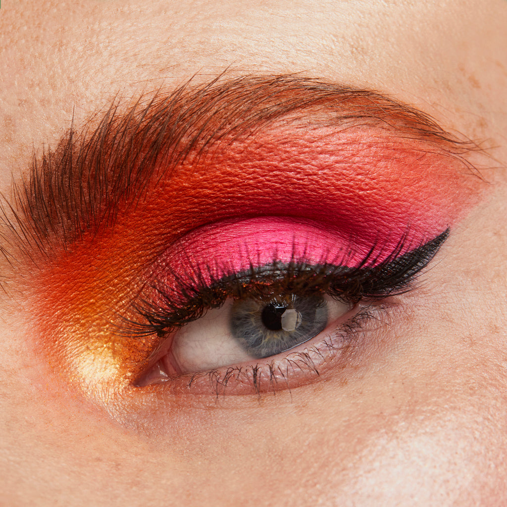 Ultimate Eyes Eyeshadow Palette - Sunset