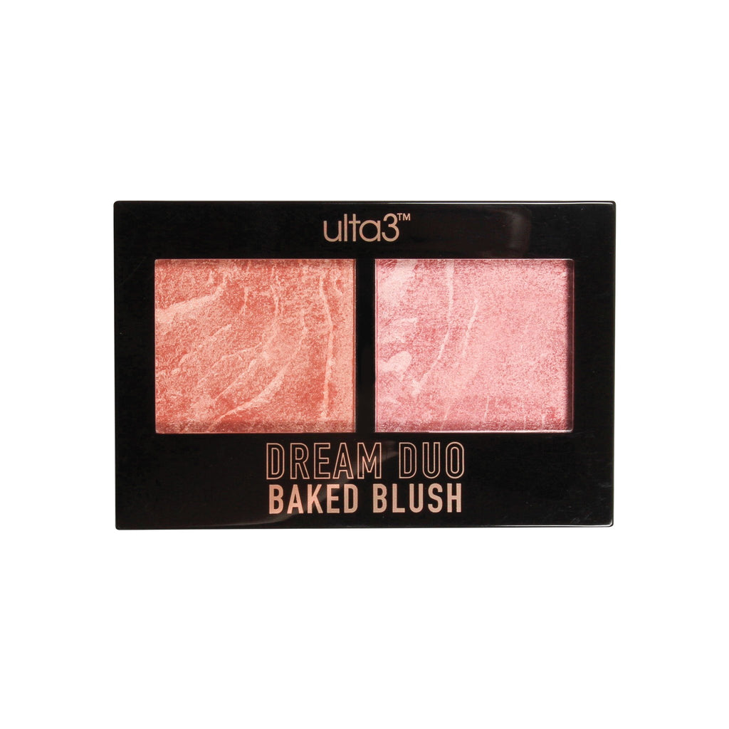 Dream Duo Baked Blush