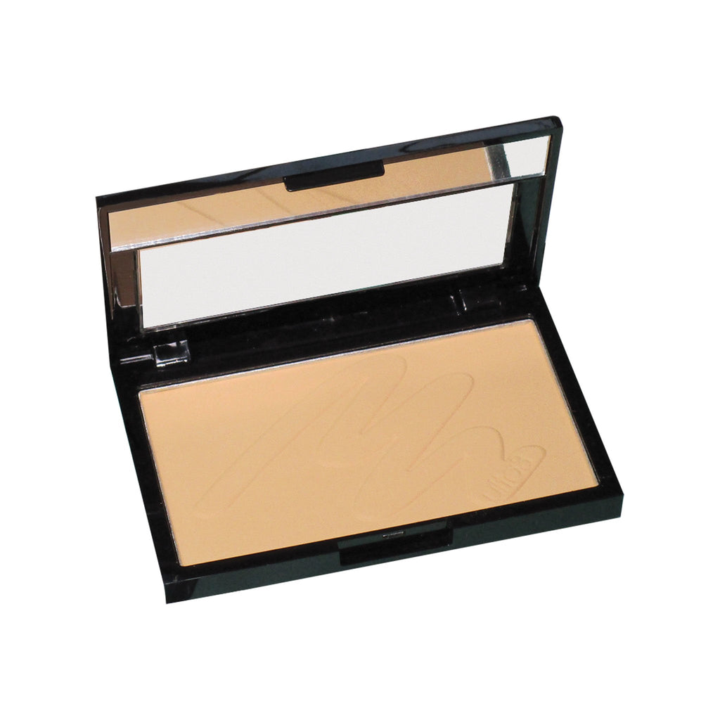 Second Skin Pressed Powder - Medium