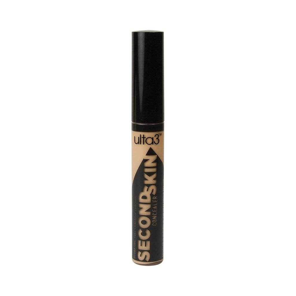 Second Skin Concealer - Medium