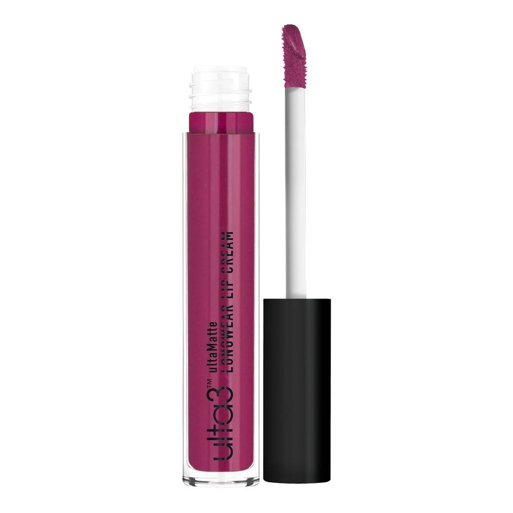 Longwear Matte Lip Cream - Hunter Gatherer