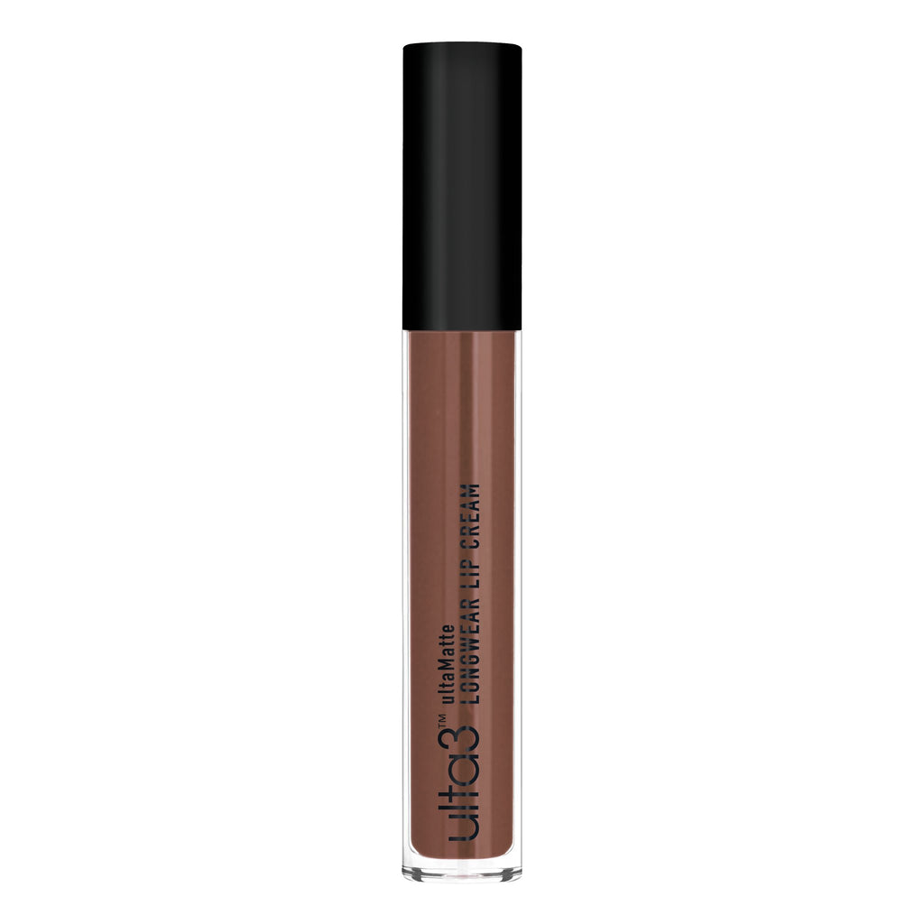 Longwear Matte Lip Cream - Fearless
