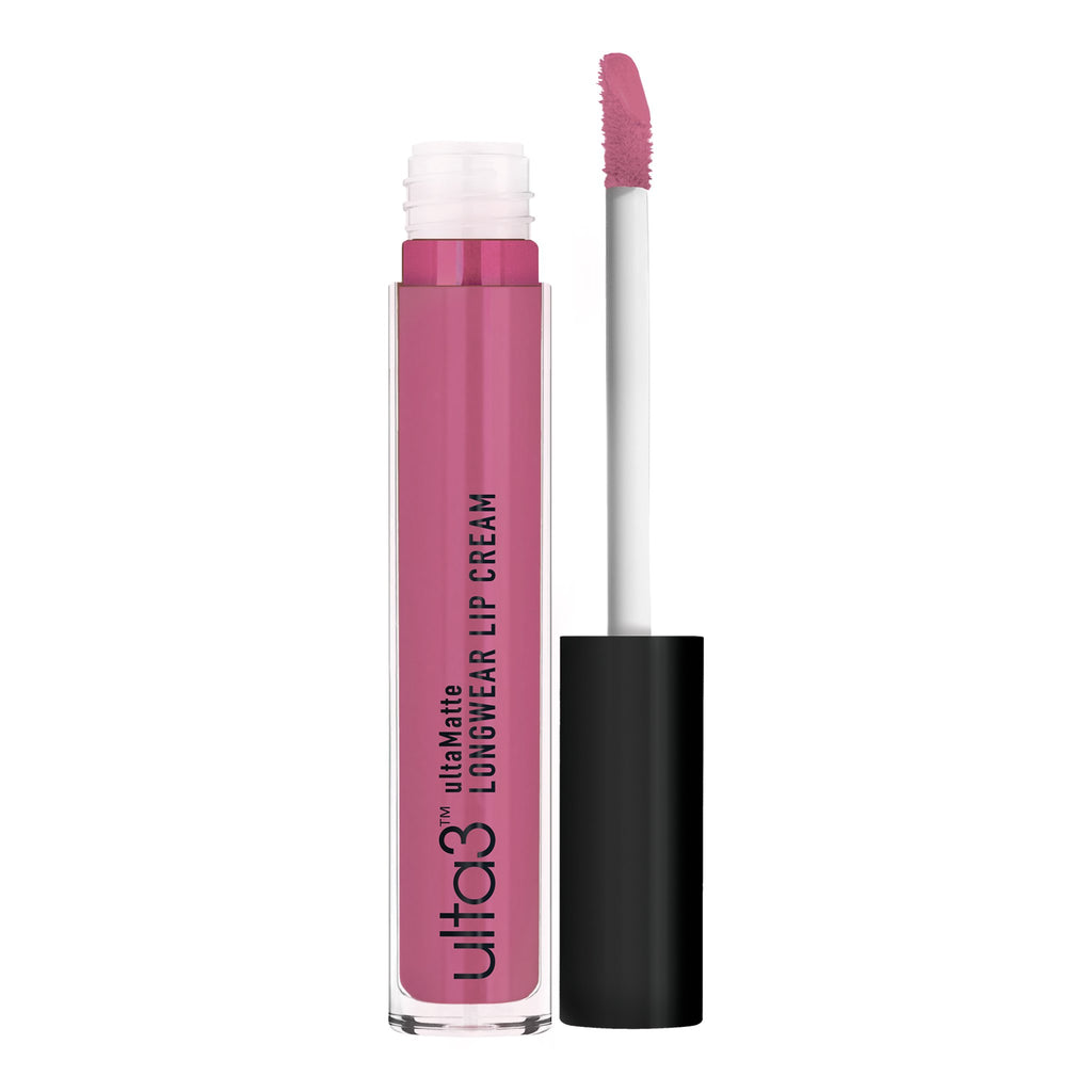 Longwear Matte Lip Cream - Tiger