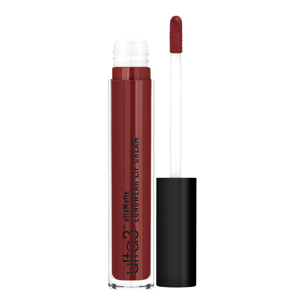 Longwear Matte Lip Cream - Strike Out