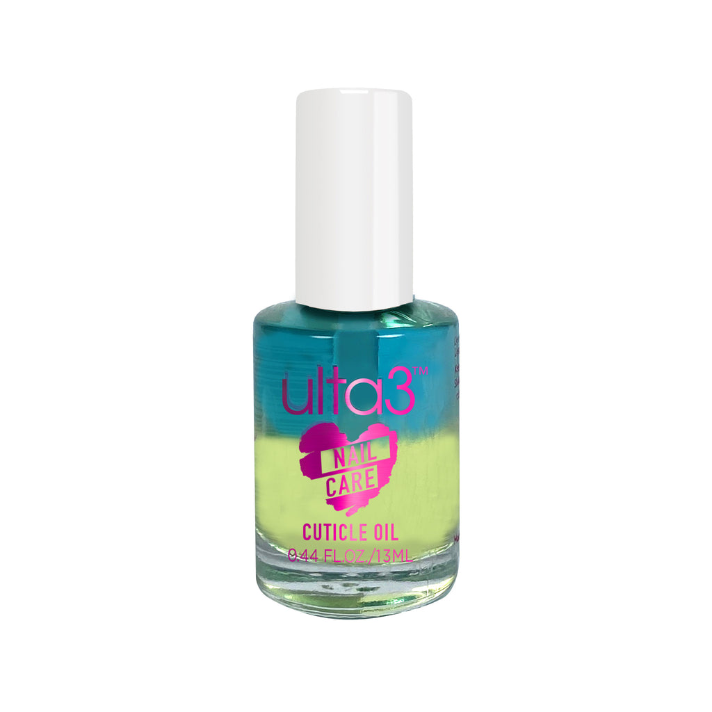 Nail Care - Cuticle Oil