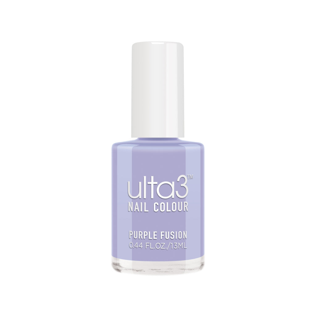 Nail Polish - Purple Fusion