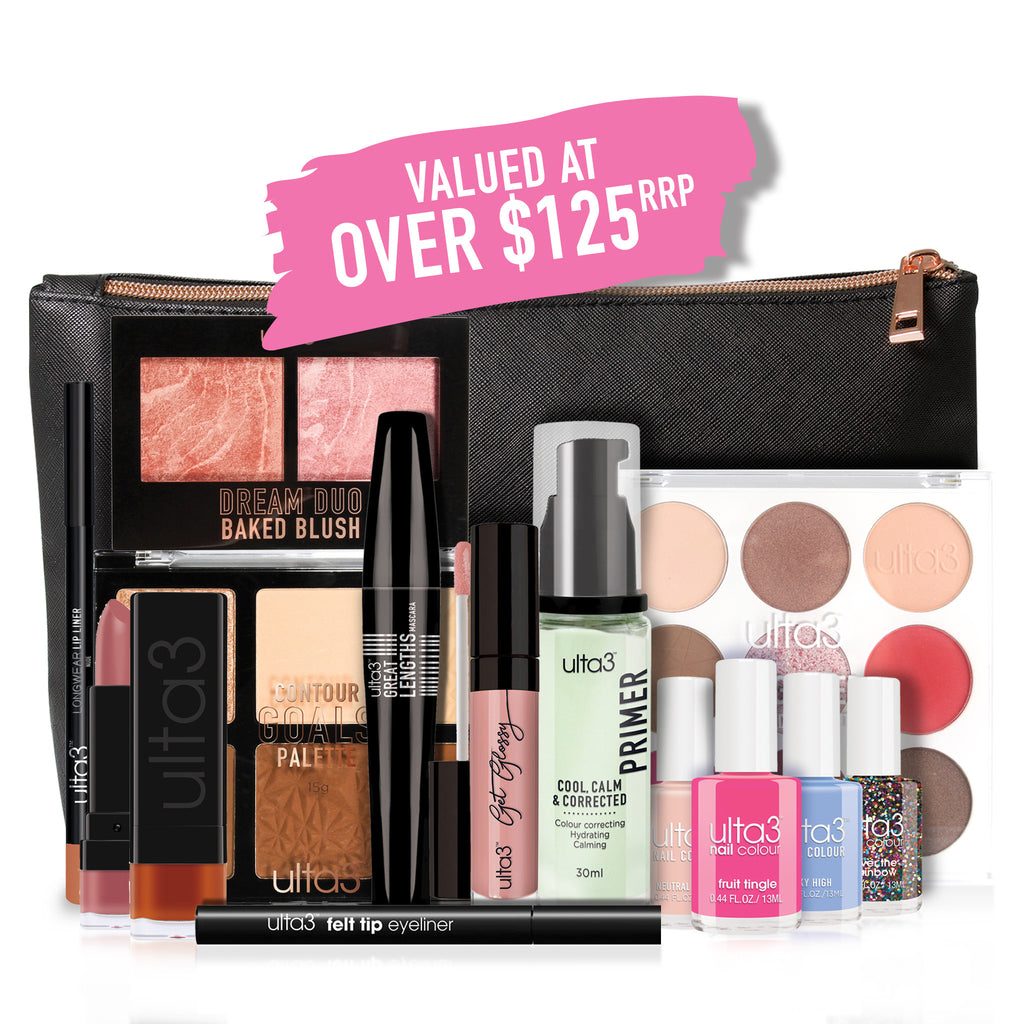 ulta3 Faves Pack - Large