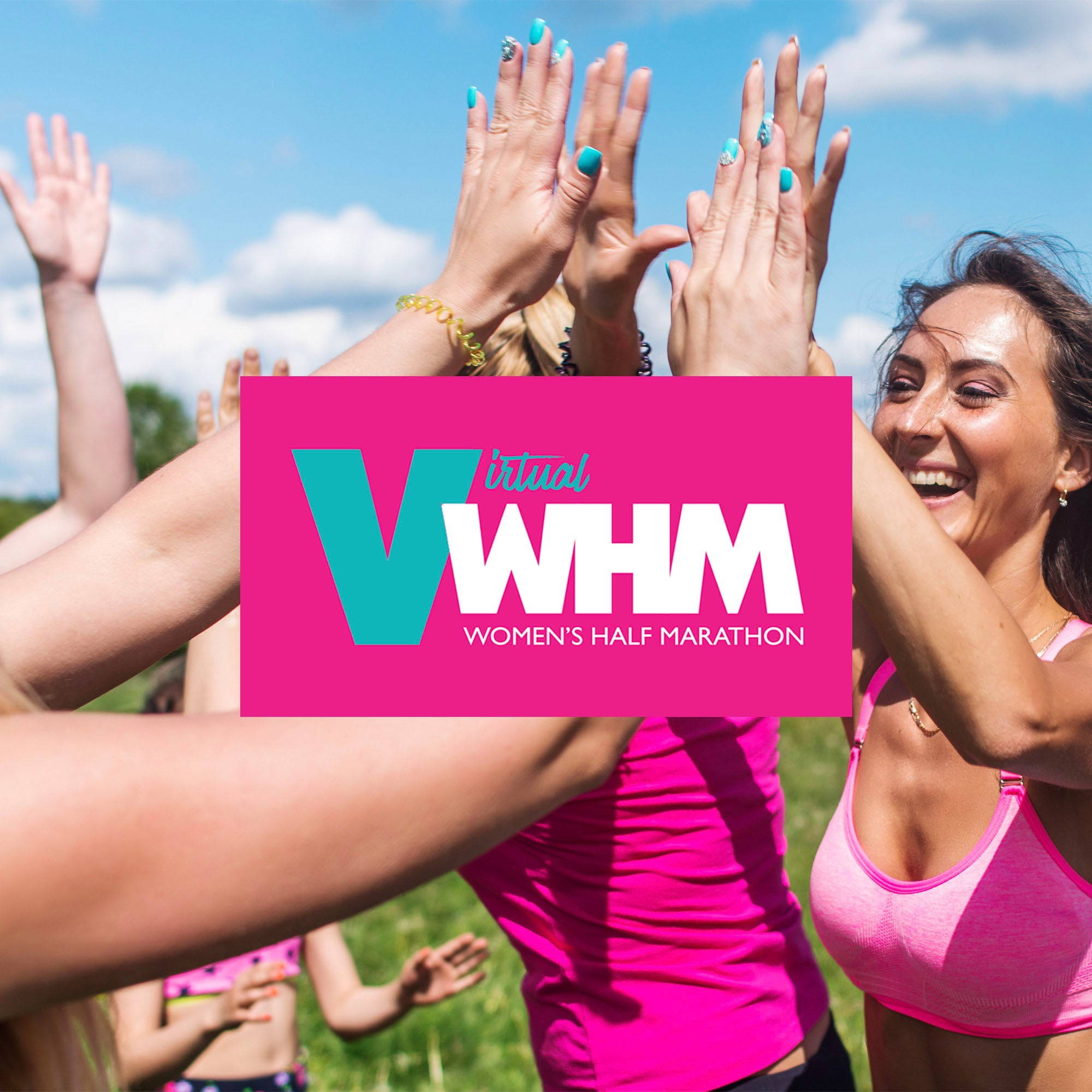 Ultima Sponsors Virtual Women's Half Marathon, 10k & 5k