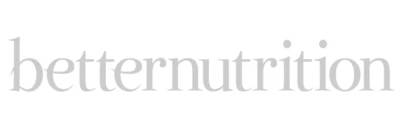 Better Nutrition Logo