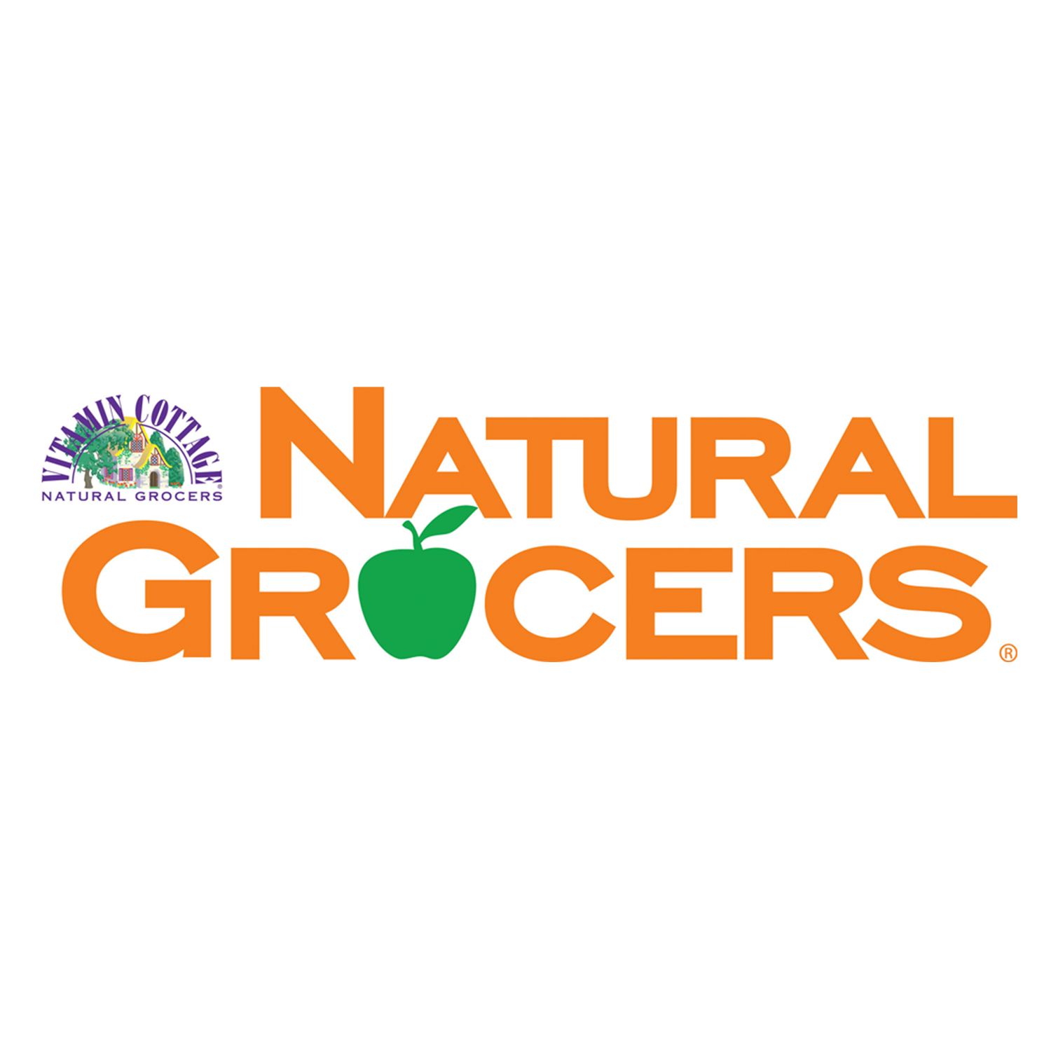 National Grocers Logo