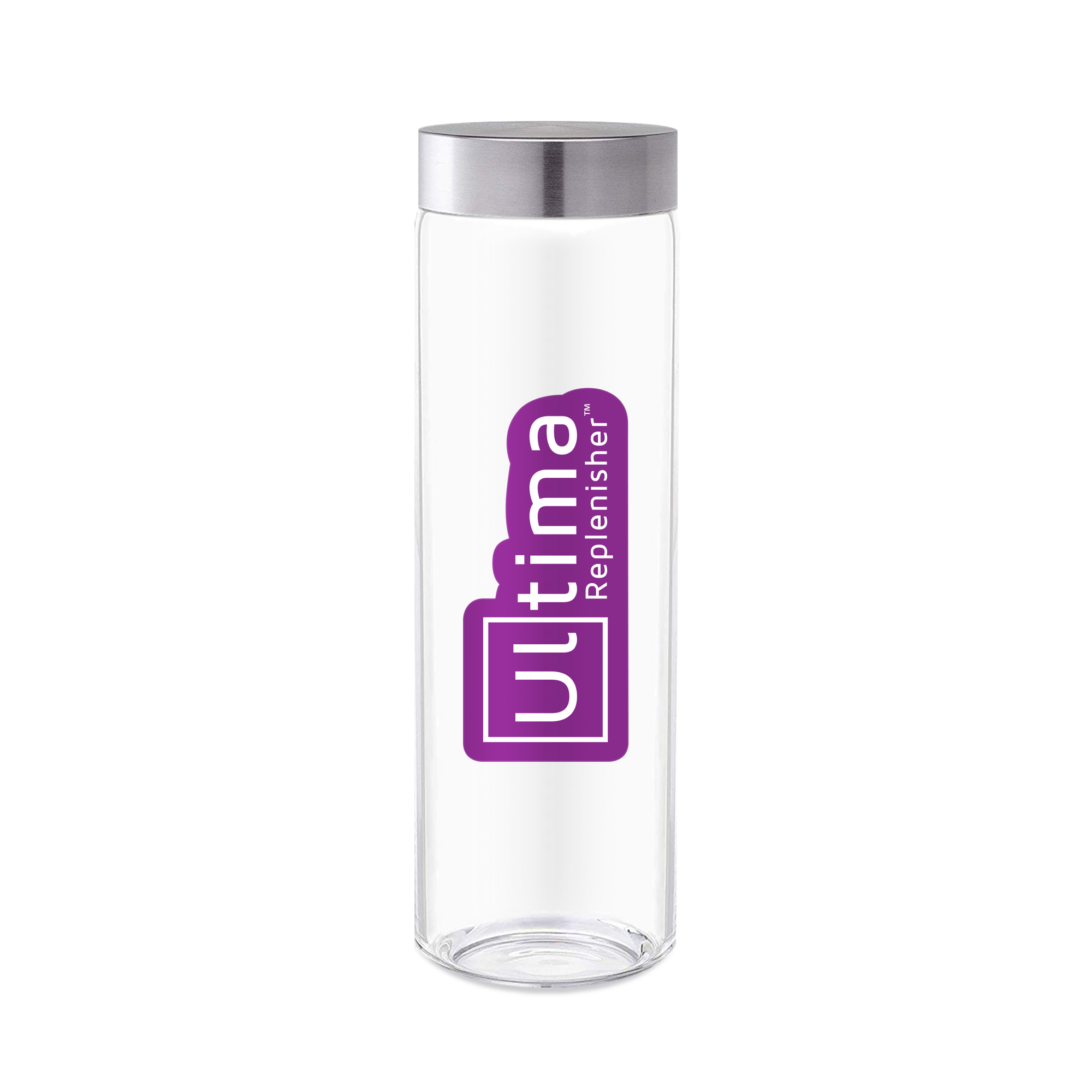 Ultima Replenisher Electrolyte Hydration Powder Accessories Water Bottle